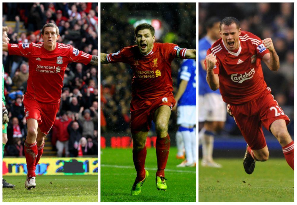 Gerrard, Carragher, Agger et McManaman vont rejouer avec Liverpool
