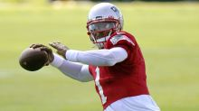 Fantasy football Week 1 starts and sits: Should you play Cam Newton?