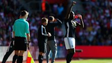 Manchester United fans sing Lukaku chant in defiance of warnings