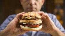 Un végétarien sur trois mange de la viande… Après une soirée un peu trop arrosée (oups)