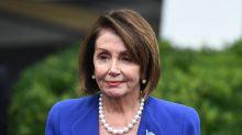Meghan McCain applauds Nancy Pelosi's power pose during Trump meeting: 'Looks like a bad b**** in control of a room'