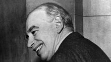 Keynes is this week's champ while Brazil is the chump