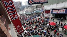 Red Sox want to change name of Yawkey Way because of racial issues in team's past