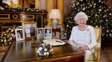 Royal Family's Christmas traditions through the years to be revealed in new book