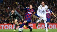 Clasico not under threat as La Liga confirms coronavirus protocols