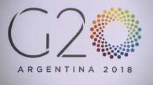 Terrorism, climate change top agenda for G20 in Buenos Aires