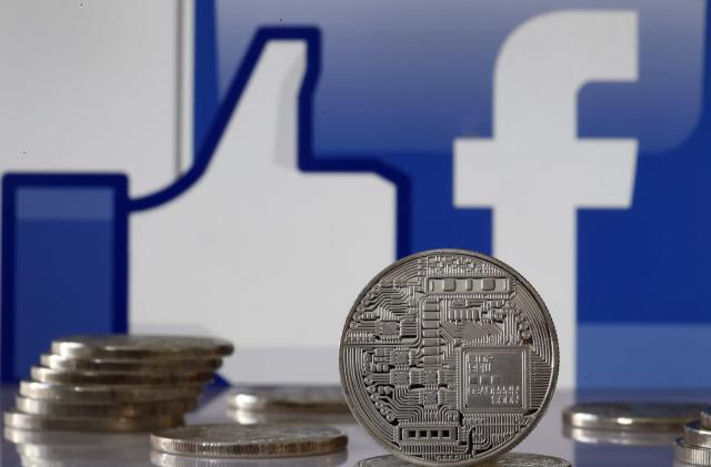 Lawmakers want to block tech giants from offering digital currency