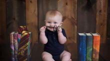 Unos padres obsesionados con Harry Potter le diseñaron a su bebé una habitación de fábula