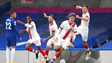 Chelsea stunned by late Jannik Vestergaard equaliser as Southampton expose Blues' defensive vulnerability