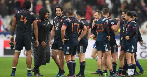 Rugby - Bleus - Pourquoi les Bleus n'ont pas tenté la pénalité quand ils dominaient