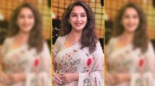 Madhuri Dixit to Make Digital Debut in Netflix Web Series