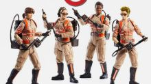 Mattel Reports 'Ghostbusters' Toy Sales Have 'Exceeded Expectations' (EXCLUSIVE)