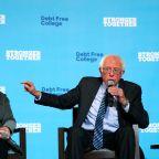 Hillary Clinton Candidly Criticizes Bernie Sanders In New Documentary