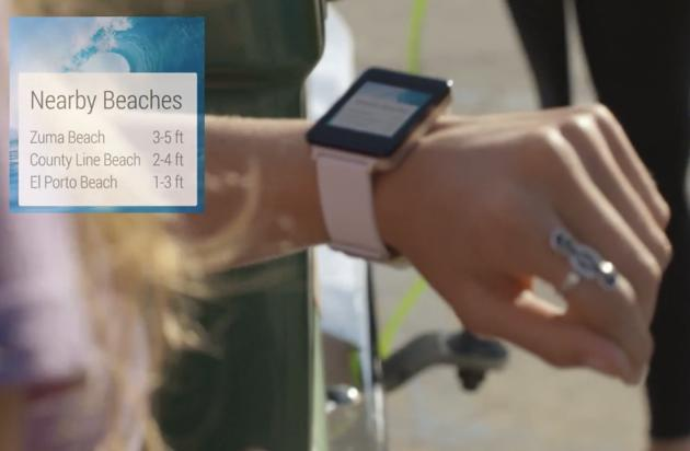 Android Wear: Zen and the art of smartwatch design