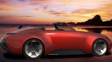 Electra Meccanica Reveals Tofino Chassis and SOLO at 2018 Vancouver International Auto Show