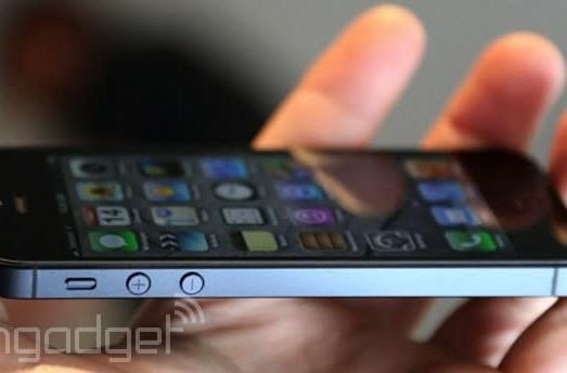 Ting lets you bring your iPhone 5 to its pay-for-what-you-use cellular service