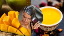 6 Mango-Based Hair Packs Packed With Nutrients That Promotes Hair Growth