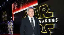 Harrison Ford Passes Samuel L. Jackson to Become Highest-Grossing Actor in U.S. Box-Office History