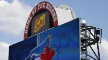 Safe at home? Blue Jays end nomadic journey in Buffalo