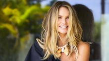 Why Elle Macpherson's happier and healthier at 56 than 30