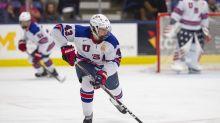 New Jersey Devils 2021 Draft Targets: Luke Hughes