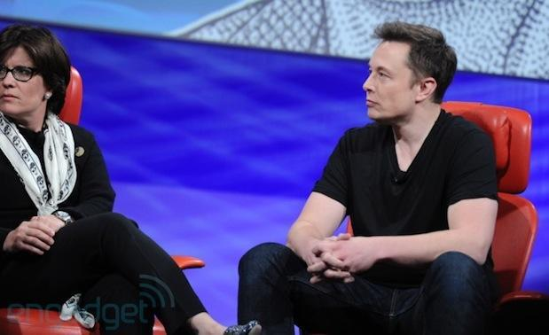Elon Musk reveals Tesla's Supercharger network will triple its coverage area this month
