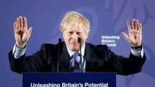 Don't mention the word! But Boris insists no 'Brexit' ban