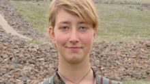 British woman Anna Campbell killed after fighting Isis in Syria with all-female Kurdish group YPJ