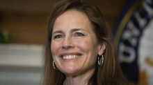 Five things to know about court nominee Amy Coney Barrett