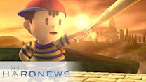 An Earthbound Re-Release, the NRA Hates Video Games, and DEATH BATTLE! Gets Delayed - Hard News Clip