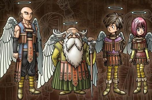 Dragon Quest IX is Q3's top-selling game