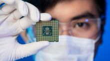 Why Advanced Micro Devices, Luxoft Holding, and QEP Resources Jumped Today