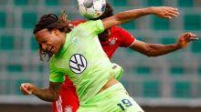 Wolfsburg vermeldet: Positiver Coronatest bei Mbabu