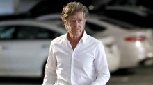 William H. Macy Seen for First Time Since Felicity Huffman Announced Guilty Plea in College Scandal