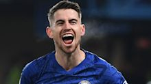 Juventus need to contact Chelsea if they want Jorginho - agent