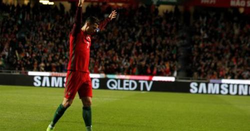 Foot - Eco - Cristiano Ronaldo est le footballeur le mieux rémunéré
