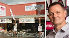 The rise and fall of one of Australia's most loved family restaurants