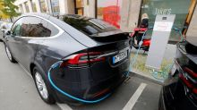 Analysis: Tesla's plans for batteries, China scrutinized as Musk drops features