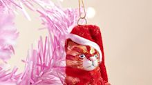37 Holiday Ornaments You Should Get Online, Because Why Leave the House?