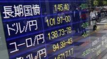 Asian Stocks Higher; Hang Seng Outperforms