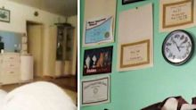 Chilling reason why photos from inside homes are going viral