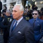 'Apology rings hollow': judge rebukes Roger Stone and slaps stricter gag order