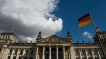 Germany's political parties at a glance