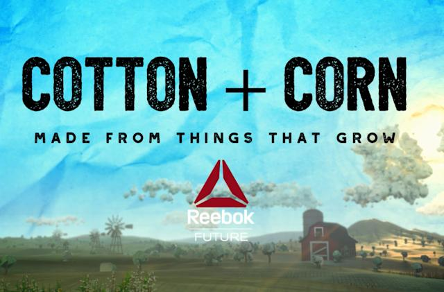 Reebok will introduce plant-based sustainable shoes this year