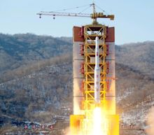 North Korean Missile Bases are a Violation, but Not a 'Deception'