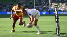 Roosters close in on Ferguson replacement