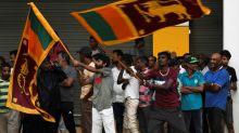 'Terminator' Rajapaksa storms to victory in Sri Lanka