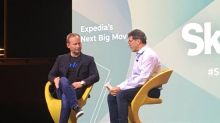 Expedia CEO Is Unfazed by Airbnb's Growing Vacation Rental Lead