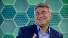Em mais uma semana de F1 na Globo, Cléber Machado recebe novas críticas; público sugere outros nomes