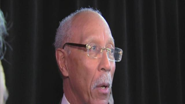 Mayor Bing reacts to possibility of emergency financial manager